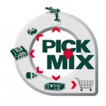 Metabo PICK+MIX-System