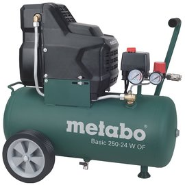 Kompressor Metabo Basic 250-24 W OF (601532000)